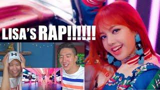 Video BLACKPINK - AS IF IT'S YOUR LAST M/V [KOREAN REACTION] MP3, 3GP, MP4, WEBM, AVI, FLV Juni 2018