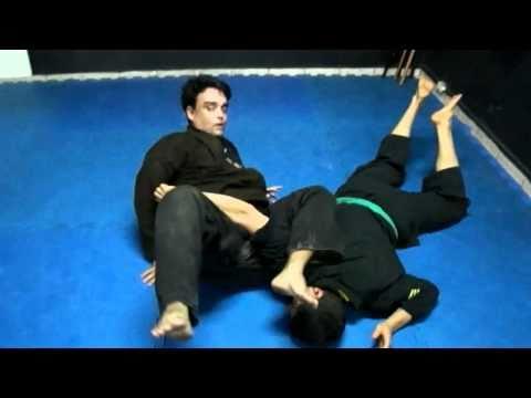 Samurai Jujutsu – secrets of ground fight – masters of pain.AVI