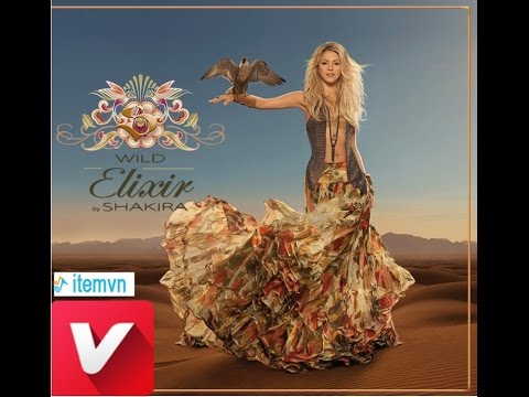 Download E L I X I R - Shakira ( New Álbum 2015) HD Mp4 3GP Video and MP3