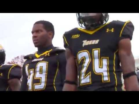 Tye Smith Career Highlights video.