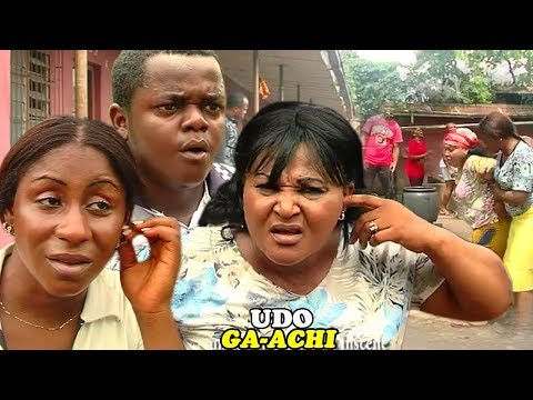 Udo ga Achi Season 1 $ 2 - Nigeria Nollywood Igbo Movie 2017 Latest Igbo Movie