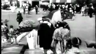Emperor Haile Selassie I - Easter In Ethiopia