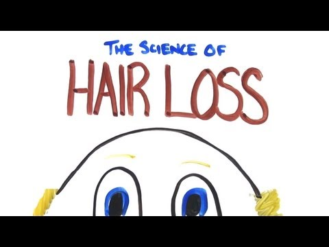 The Science of Hair Loss and Balding