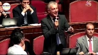 Boccadutri, dichiarazione di voto M5S (Nicola Morra)