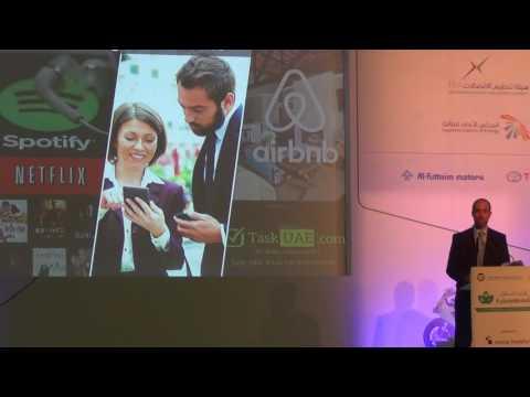 Anthony Riemann, Director - Strategy and Urban Mobility GM International, Australia