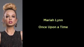 MariahLynn: Once Upon a Time I Was a Hoe + Lyrics