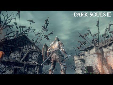 Dark Souls III – Shadows Ahead – HD Gameplay Trailer