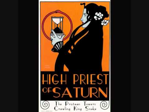 High Priest of Saturn – Protean Towers