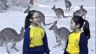 Weather-wise Kids episode 5 North-South hemisphere: Australia