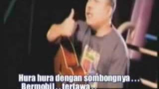 RAMPOK BAJINGAN-DOEL SUMBANG