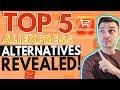 TOP 5 ALIEXPRESS/OBERLO ALTERNATIVES REVEALED | DROPSHIPPING