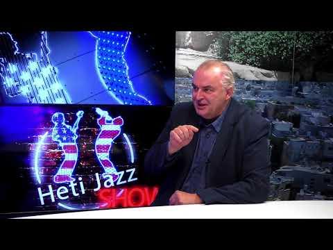 Heti Jazz 7. rész – Maloschik Róbert