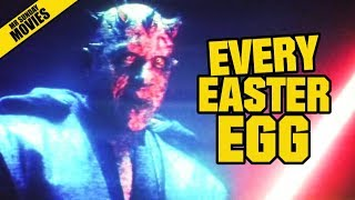 Video All Easter Eggs In SOLO: A STAR WARS STORY MP3, 3GP, MP4, WEBM, AVI, FLV Agustus 2018