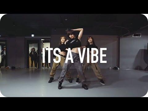 It's A Vibe - 2 Chainz ft. Ty Dolla $ign, Trey Songz, Jhené Aiko / Jiyoung Youn Choreography - Thời lượng: 3 phút, 45 giây.