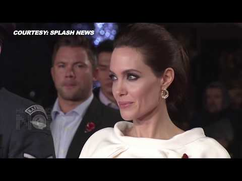 Brad Pitt & Angelina Jolie GETTING BACK TOGETHER?   BREAKING NEWS