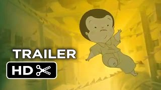 Nocturna Us Release Trailer  2014    Spanish Animated Adventure Hd