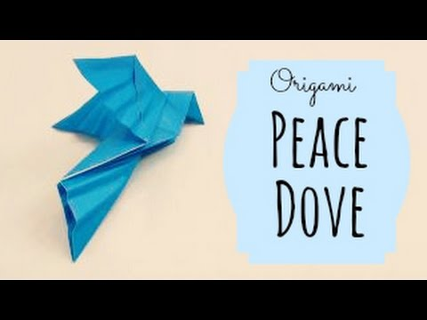 Bird Tutorial - 004 -- Dove