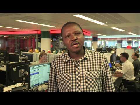 Ra'ayi Riga da BBC Hausa: Matsalar tsaro a Najeriya