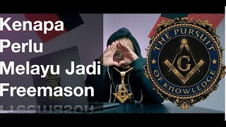 Video Tanah Melayu, Bangsa Melayu Dan FREEMASON | Ep 1 MP3, 3GP, MP4, WEBM, AVI, FLV Juni 2019