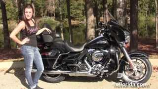 7. New 2015 Harley Davidson Electra Glide Ultra Classic Motorcycles for sale