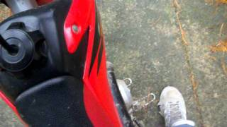 9. Whats Wrong With My Crf 70