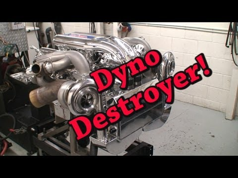 632 BBC that puts out 2200 hp is a dyno destroyer