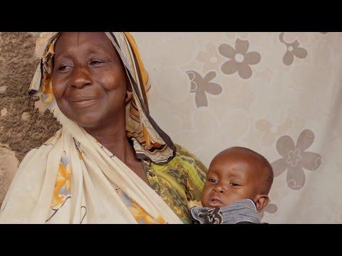 جمهورية إفريقيا الوسطى: نازحون في وطنهم