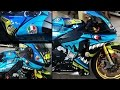 Download Lagu Worlds most AWESOME YZF-R6 PAINT JOB ! Mp3 Free