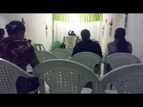 Pr José Evangelista em Ananindeua- PA Águas Lindas