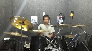 Video Armada Asal Kau bahagia Drum cover By Novigita (Official video) MP3, 3GP, MP4, WEBM, AVI, FLV Desember 2017