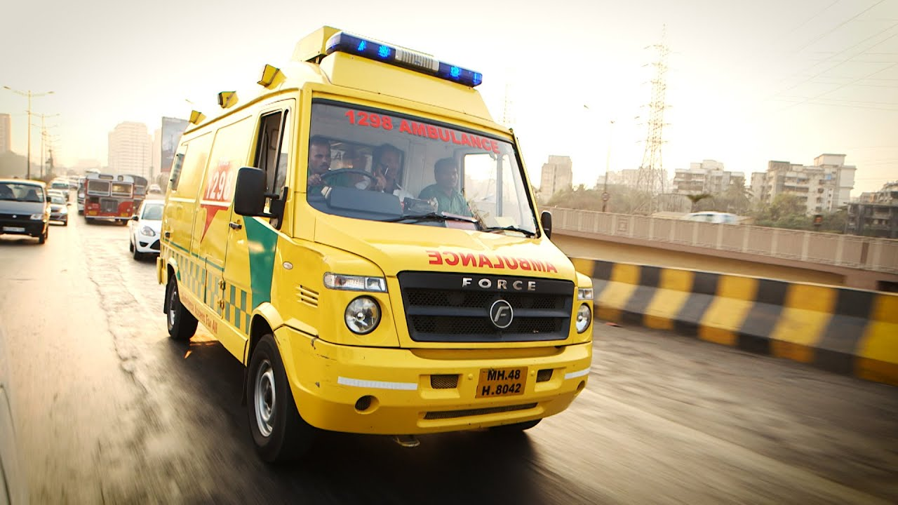 Ambulance start-up