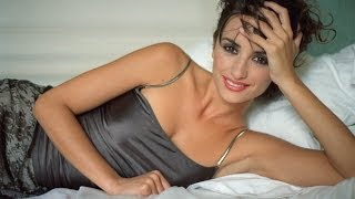 Penelope Cruz Wallpapers YouTube video