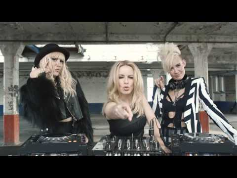 Nervo feat. Kylie Minogue, Jake Shears & Nile Rodgers - The Other Boys