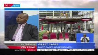 Analysts decry laxity by Kenya's Anti Money Laundering Unit to fight graft