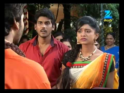 Varudhini Parinayam - Episode 248  - July 17, 2014 - Episode Recap