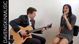 What A Wonderful World - Acoustic Cover feat. Martina Borg