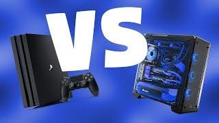 Da li je isplativiji računar ili Playstation 4?