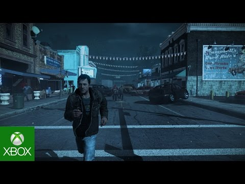 """State of Decay: Year-One Survival Edition – """"Options"""""""