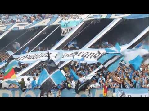 GRÊMIO 2  x 1 Inter - BR11 - Sentimento - Geral do Grêmio - Grêmio - Brasil - América del Sur