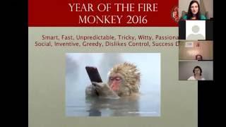 Aleksandra Dorann - Forecast About 2016