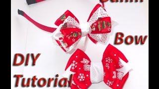 Рада вітати всіх на моєму каналі! Скоро ми всі будемо святкувати Різдво Христове та Новий рік. Пропоную вам зробити разом зі мною бант із стрічки з новорічним принтом, доречі, з репсу він виглядає набагато краще ніж з атласу. З довжиною відрізків ви можете експериментувати. Приємного перегляду.Якщо вас щось зацікавило - звертайтеся).Електронна адреса   snbondar@ukr.netсторінка в фейсбуці: https://www.facebook.com/%D0%9A%D1%80%D0%B0%D1%81%D0%B0-%D1%80%D1%83%D0%BA%D0%BE%D1%82%D0%B2%D0%BE%D1%80%D0%BD%D0%B0%D0%9Can-made-beautyBelleza-hombre-1122304364453500/?fref=tsсторінка в однокласниках:  http://ok.ru/profile/561441712527сторінка в контакті:   http://vk.com/id232709356купити готові вироби можна тут:  http://skrynya.ua/ua/29250/