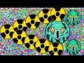 Agar.io Epic Trick Split Splitting Run With ArcadeGo Clan! (Agario Best Moments)