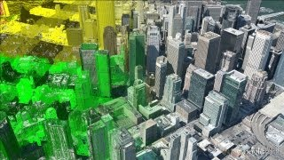 Since 2006, we've had textured 3D buildings in Google Earth, and we're excited to announce that we'll begin adding 3D models...
