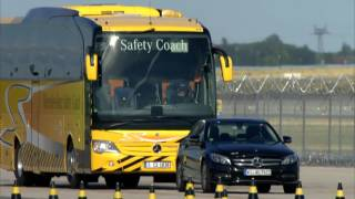 Video Mercedes-Benz Campus Safety -  Buses 2015 MP3, 3GP, MP4, WEBM, AVI, FLV Mei 2019
