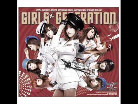 Tekst piosenki Girls' Generation - Sowoneul Malhaebwa (Genie) po polsku