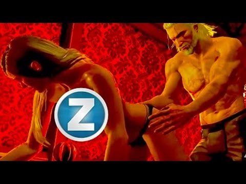 Top 5 - Promiscuous game heroes