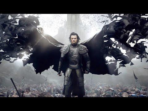Dracula Untold (2014) Film Explained in Hindi/Urdu   Horror Fantasy Dracula Untold Summarized हिन्दी