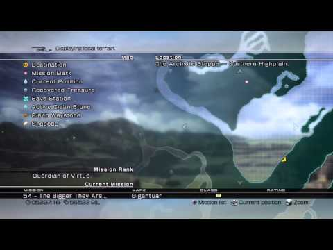preview-Let\'s Play Final Fantasy XIII #095 - Cactus Dance (HCBailly)