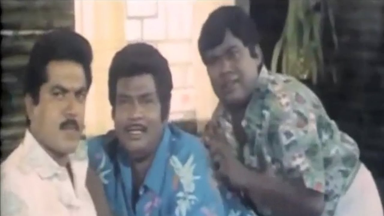Kattabomman Back to Back Comedy Scenes – 2