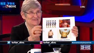 Video Neden ekmek yememeliyiz / Prof. Dr. Canan Karatay MP3, 3GP, MP4, WEBM, AVI, FLV November 2018